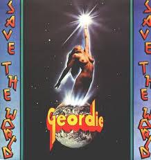 <b>Save the</b> World by <b>Geordie</b> (Album, Hard Rock): Reviews, Ratings ...