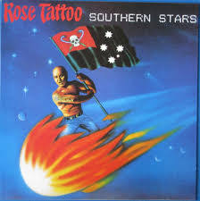 <b>Southern</b> Stars (<b>Rose Tattoo</b> album) - Wikipedia