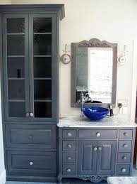 bathroom quot mission linen:  bathroom linen cabinets x