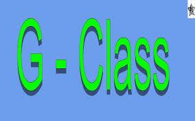 <b>G</b>-<b>Class</b> Workflow - Google Workspace Marketplace