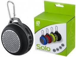 Портативная <b>колонка Perfeo SOLO</b> 5Wt 600mAh MP3,FM ...