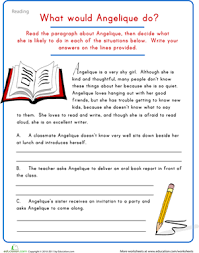 Puzzles  thinking  word problems by Math Crush Media Literacy Worksheet