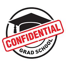 Grad School Confidential
