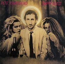 <b>Pete Townshend</b> - <b>Empty</b> Glass – The Record Shoppe
