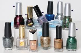 Under-$50 Stocking Stuffer: Holiday 2010 Nail Polish - D Magazine