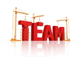 Team Building:  Developing A Team To Rely On