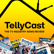 TellyCast: The TV industry news review
