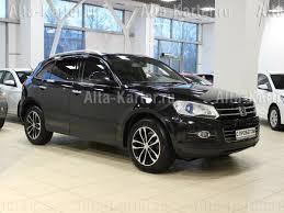 Дефлекторы окон и <b>капота</b> автомобиля <b>Zotye</b> T600 - купить в ...