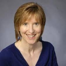 Carla Smith, HIMSS executive vice president - carla_smith