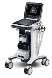 HM70 портативный ультразвуковой аппарат ... - MEDISON.RU