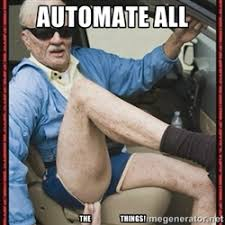 Bad Grandpa jackass | Meme Generator via Relatably.com