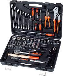 Профессиональный <b>набор</b> инструментов 72 предмета <b>AV Steel</b> ...