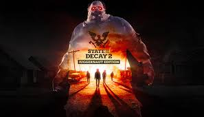 Save 40% on <b>State of Decay 2</b>: Juggernaut Edition on Steam