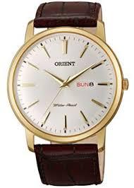 <b>Часы Orient UG1R001W</b> - купить мужские наручные <b>часы</b> в ...