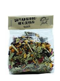 Витаминно-<b>ягодный чай</b>, 50 г Поздний завтрак 9594851 в ...