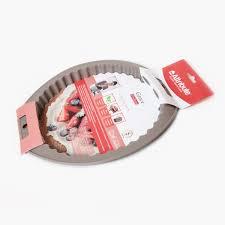 <b>Форма для пирога ATTRIBUTE</b> ABS302 GRACE круглая с ...