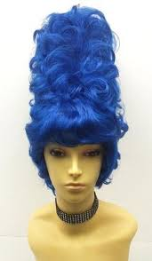"""Long Wavy Color Wig with <b>Bangs Anime Cosplay Costume</b> 25""""#Wig ..."""