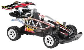 Багги 1 <b>TOY Hot Wheels</b> (Т10974) 1:20 33 см — купить по ...