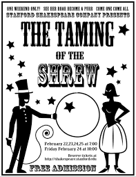 taming of the shrew essay k k club