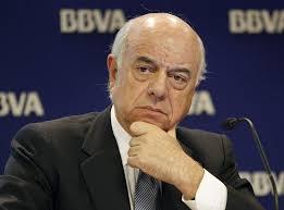 """Francisco González, presidente de BBVA, cree que """"la mayor parte de los problemas que hemos visto en el sistema financiero durante los últimos años estaban ... - Francisco-Gonzalez-presidente-BBVA"""