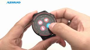 Microwear L8 <b>Smart Watch</b> ECG+PPG <b>Waterproof</b> IP68 <b>Smartwatch</b> ...
