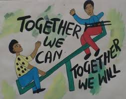Image result for together we can make a difference