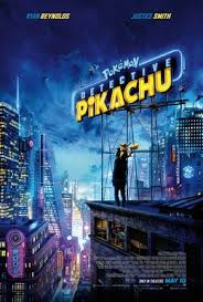 Detective Pikachu (<b>film</b>) - Wikipedia