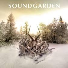<b>Soundgarden</b>, '<b>King Animal</b>' – Album Review