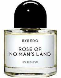 <b>Парфюмерная вода BYREDO Rose</b> of No Man's Land — купить по ...