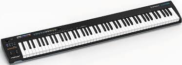 <b>Nektar Impact</b> GXP88 – 88-клавишная <b>MIDI</b>-<b>клавиатура</b> | ProSound
