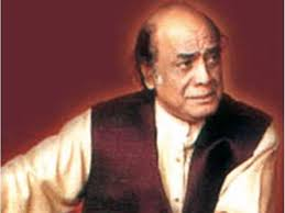 "MUMBAI: His fans feel that the world of ghazal is left with a void with the passing away of ""immortal"" Pakistani maestro Mehdi Hassan, who died in Karachi ... - 393058-MehdiHassan-1339586289-562-640x480"