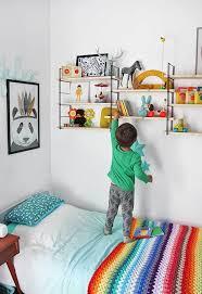 decor kids bedroom dotted