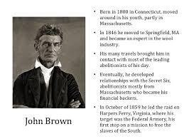 「John Brown」の画像検索結果