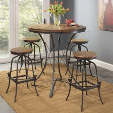 room fascinating counter height table: exciting products largo color abbey wrought iron counter