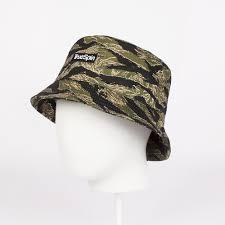 <b>Панама TRUESPIN Jungle</b> Bucket Hat Jungle Camo, приобрести ...
