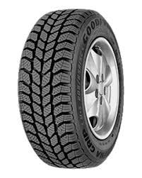 <b>Goodyear Cargo Ultragrip</b> Tyres in Lockerbie