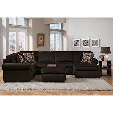 Upholstery Living Room Furniture Monarch Upholstery 3 Pc Sectional Value City Furniture Http