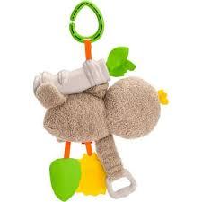 <b>Подвесная игрушка</b> для коляски Ленивец <b>Fisher</b>-<b>price</b> GHL39 ...