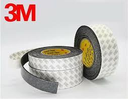1 Roll 3M Eva Foam Adhesive Tape Single Sided <b>15mm</b> W <b>x 5m</b> L <b>x</b> ...