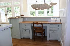 kitchen cabinets home office transitional: computer desk with hutch home office craftsman with cabinetry cabinets custom made inset kitchen kitchen cabinets