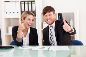 Знание основ психологии делового общения - путь к успеху