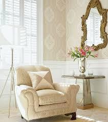 ideas damask wallpaper pinterest beige damask wallpaper ideas with classic mirror design and modern flo