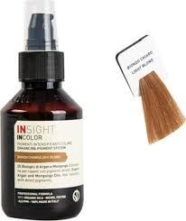 <b>Интенсивный пигмент для окрашивания</b> волос INSIGHT Incolor ...