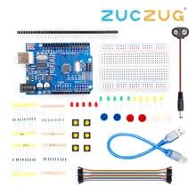 Compare prices on <b>starter kit uno r3</b> mini breadboard – Shop best ...