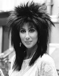 Image result for cher big hair pics