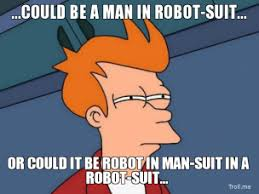 hubot_scripts/robot-memes.coffee at master · reenhanced ... via Relatably.com