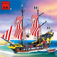 miniatur <b>870</b>+<b>pcs Big Black Pearl</b> Building Blocks Compatible with ...