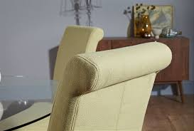 mustard walnut dining chair product information l  kingston arran mustard dining chair portrait de
