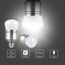 265V <b>LED</b> 12W Light Bulbs | eBay