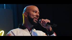 <b>Common</b> - <b>Let</b> Love Have The First Listen (from the YouTube Space ...
